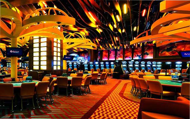 CEO ชดใช้ค่าเสียหายของมาเลเซียมากกว่า Casino Boss