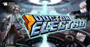 Kalamba Games เปิดตัว electro electro ตัวใหม่