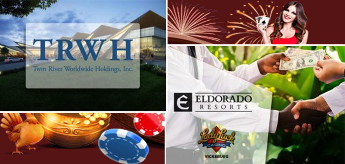 ซื้อคาสิโน Twin River El Dorado Resort