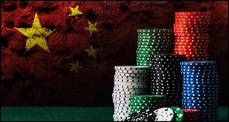 ประเทศจีนจะกระชับการปราบปรามในกิจกรรมการพนันออนไลน์ที่ผิดกฎหมาย