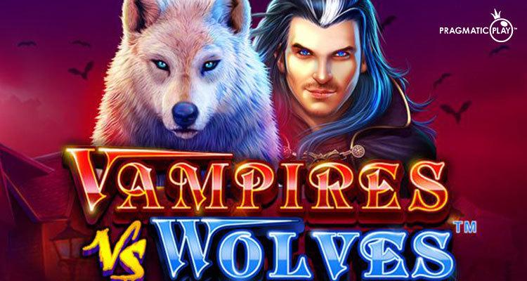 สัมผัสประสบการณ์การต่อสู้ที่ดีที่สุดใน Vampires vs Wolves วิดีโอสล็อตใหม่ของ Pragmatic Play