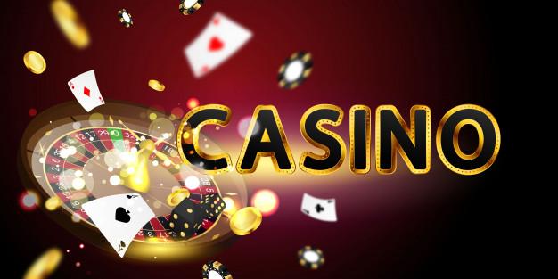 4 เกม Casino ยอดนิมในเมืองไทย